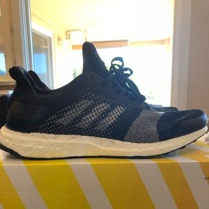 Brand new Adidas Ultraboost ST Shoes!